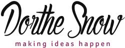 Dorthe Snow Logo