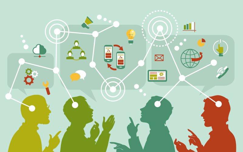 Fire årsager til dårlig vidensdeling i organisationer