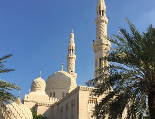 En uge i Dubai med overdreven luksus