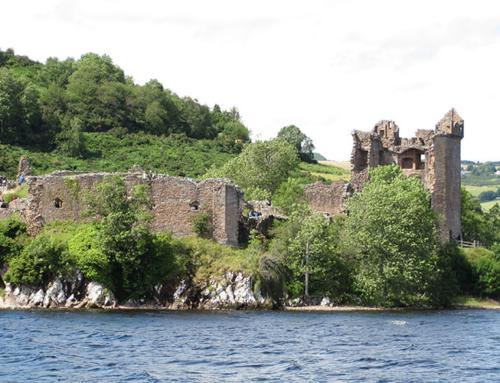 Rundrejse i Skotland – fra Braveheart til Harry Potter