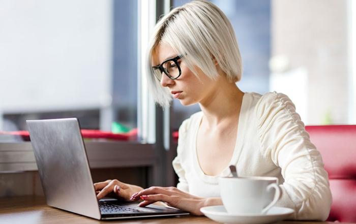 Beskyt dine persondata på nettet
