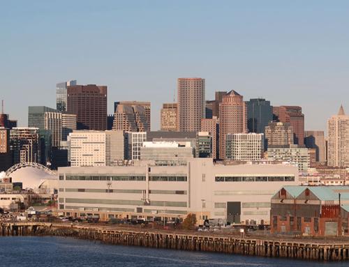 Historiske Boston