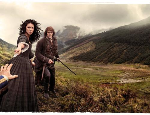 Anmeldelse af Outlander