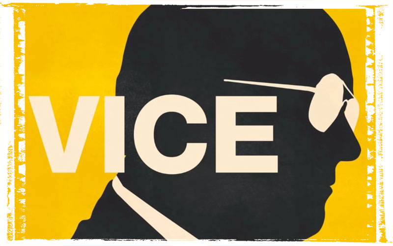 anmeldelse af vice