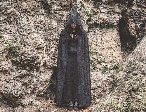 Boganmeldelse af Heksenat